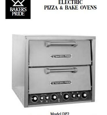 bakers-pride-dp-2-electric-pizza-oven-picture